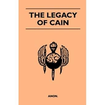 The Legacy of Cain by Anon