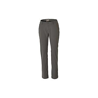 Royal Robbins Women's Alpine Road Pant - Reg - Pewter