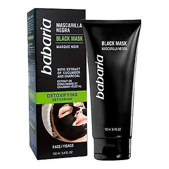Black Mask Detoxifyng Babaria/100 ml