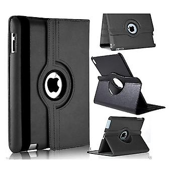 "iPad (7. generation) 10.2"" - Case Rotable 360° - Sort"