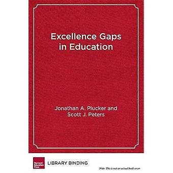 Lacunes d'excellence dans l'enseignement: accroître les possibilités pour les talentueux St