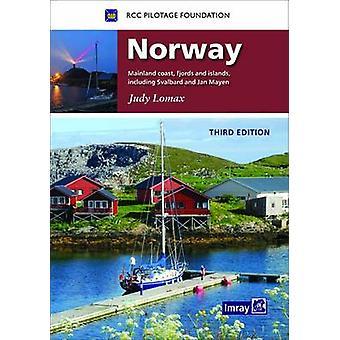 Norway by RCC Pliotage Foundation - 9781846236990 Book