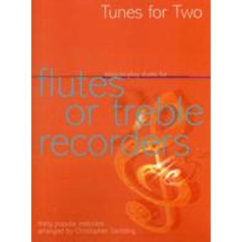 Tunes for Two Easy Duets for Flutes or Treble Recorders