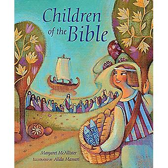 Children of the Bible by Margaret McAllister - 9780745978291 Book