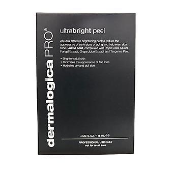 Dermalogica Pro UltraBright Peel 4 OZ