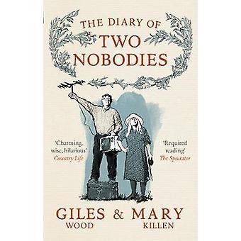 Dagboken til to nobodies av Mary Killen - 9780753548189 Bok