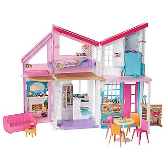 Barbie, Dollhouse - Malibu House