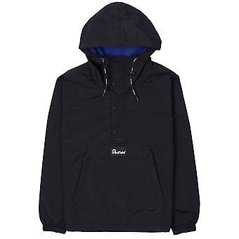 Penfield Tillson Black Anorak Jacket