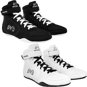 RIVAL Boxing RSX-Genesis Lo-Top Boxing Boots