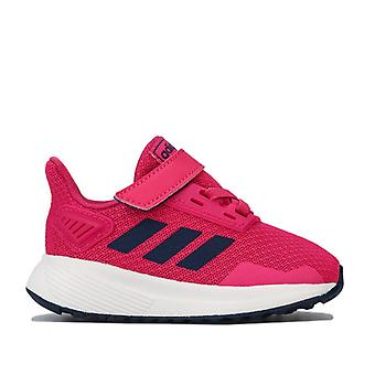 Girl's adidas Infant Duramo Trainer in Pink
