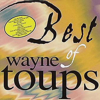 Wayne Toups - Best of Wayne Toups [CD] USA import