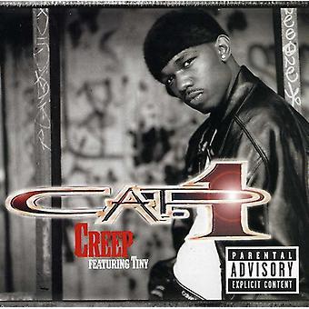 Cap.One - Creep USA import