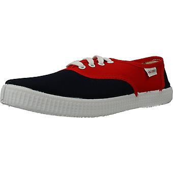 Victoria Sport / Sneakers 106651 Red Red