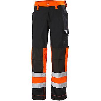 هيلي هانسن ملابس العمل الرجال ألتا البناء العمل السراويل
