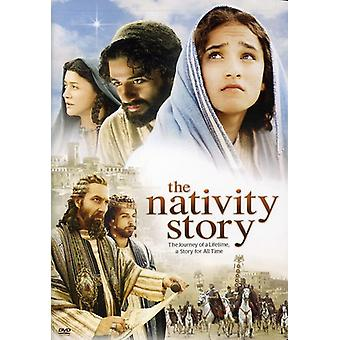 Nativity Story [DVD] USA import