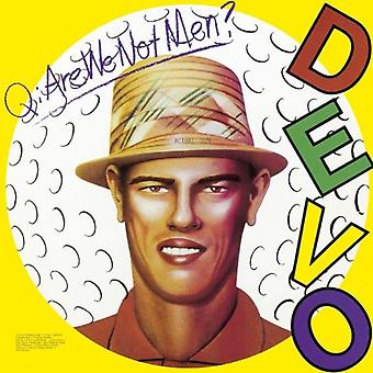 Devo - Q: Are We Not Men? a: We Are Devo! [CD] USA import