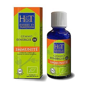 N°04 Immunité BIO 50 ml