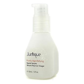 Jurlique чисто Возраст игнорирует сыворотки лица 30ml / 1oz