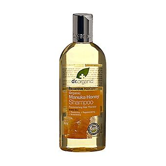 Manuka Honey Shampoo 265 ml of gel
