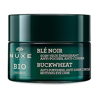 Energizing Eye Treatment Buckwheat Bio 15 ml