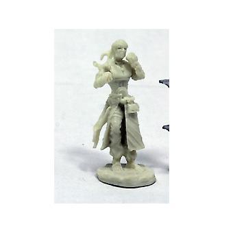 Reaper Miniatures Bones Pathfinder Brotherhood of the Seal