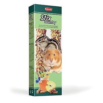 Padovan Stix Country Criceti (Small pets , Food Supplements)