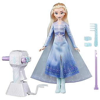 Frozen 2, Styling Doll - Elsa