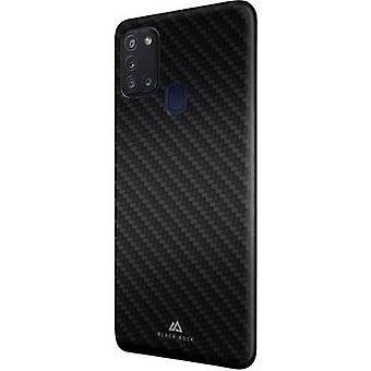 Black Rock Ultra Thin Iced Takakansi Samsung Musta, Carbon