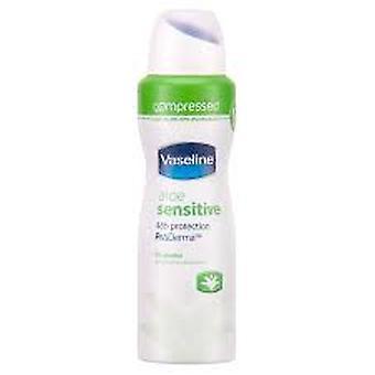 Vaseline Aloë Verse Proderma Anti-Perspirant 150 ML