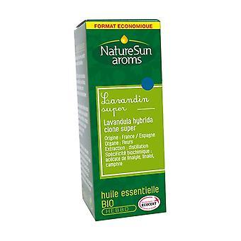 Super organic lavender essential oil 30 ml of essential oil