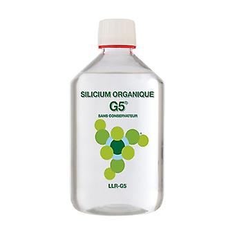 Organic Silicon G5 500 ml