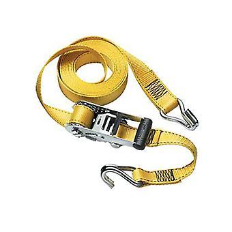 Master Lock Ratchet Tie-Down J Hooks 4.50m MLK3058E
