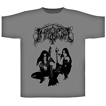 Immortal Battles In The North T-Shirt