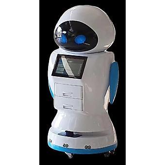 Sterilization Device Disinfection Ai Smart Robot