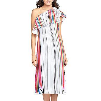 RACHEL Rachel Roy   Rainbow Midi Dress