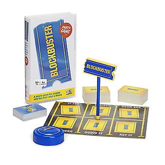 The Blockbuster Game The Movie Board Game