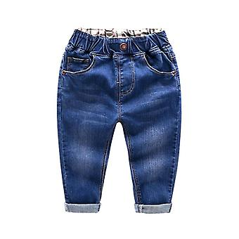 Baby Jeans Clothes, Spring And Autumn - Casual Trousers For Teenagers