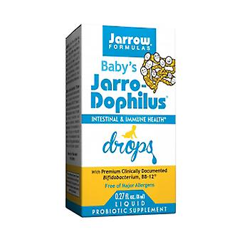 Jarrow Formler Baby's Jarro-Dophilus, 8 mL