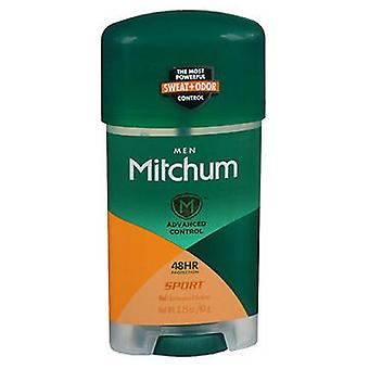 Revlon Mitchum Power Gel Anti-Perspirant Deodorant, Sport 2.25 oz