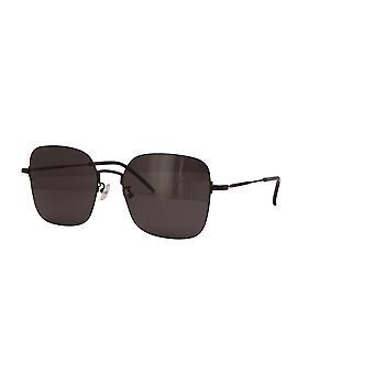 Saint Laurent SL 410 Wire 002 Black/Grey Sunglasses