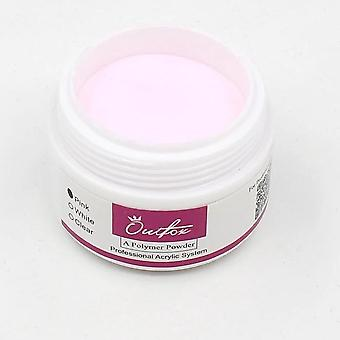 Nail Acrylic Powder For Nail Tips Manicure Builder