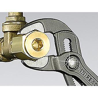 Knipex Cobra Vattenpump tänger PVC Grip 300mm - 60mm Kapacitet KPX8701300