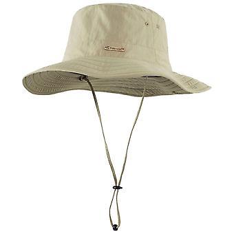 Trekmates kalksteen Gobi hoed