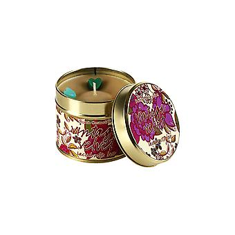 Bomb Cosmetics Tinned Candle - Vintage Velvet