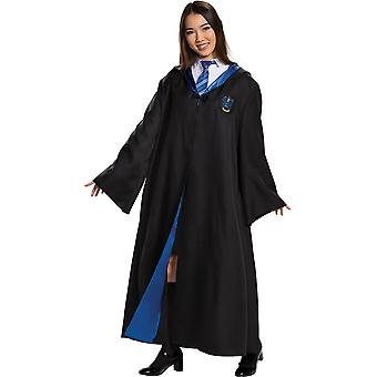 Ravenclaw Robe Deluxe Aikuinen - Harry Potter