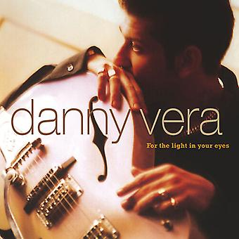 For The Light In Your Eyes [CD] USA import
