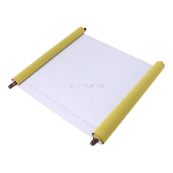 1pcs Reusable Chinese Magic Cloth Water Paper Calligraphy Fabric Book Notebook