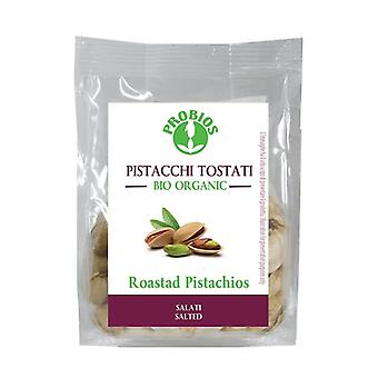 Roasted pistachios 125 g