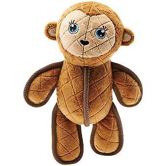 Hunter Juguete Tough Toys Mono (Dogs , Toys & Sport , Stuffed Toys)