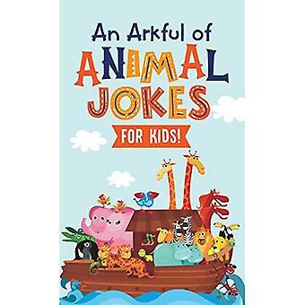 Une arche de blagues d'animaux - pour les enfants!